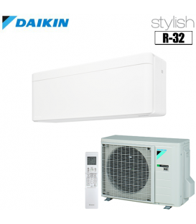 Aer Conditionat DAIKIN Stylish Bluevolution R32 FTXA42AW Inverter 15000 BTU/h
