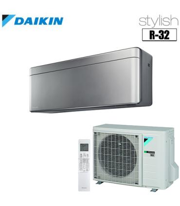 Aer Conditionat DAIKIN Stylish Bluevolution FTXA25AS / RXA25A Inverter R32 9000 BTU/h