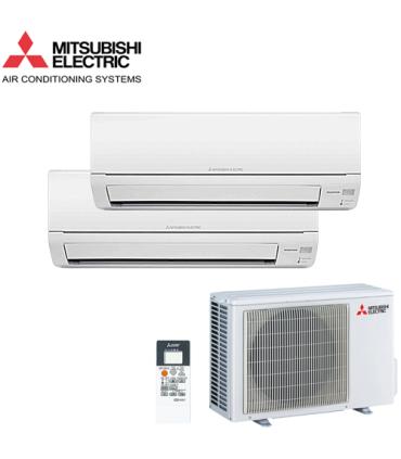 Aer Conditionat MULTISPLIT MITSUBISHI ELECTRIC MXZ-3DM50VA / 2x MSZ-DM35VA Inverter