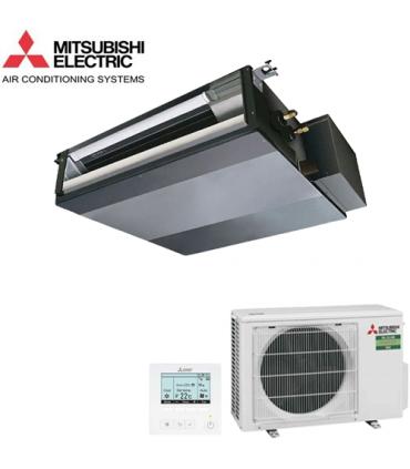 Aer Conditionat DUCT Mitsubishi Electric, SEZ-M35DA / SUZ-M35VA 220V R32 Standard Inverter 12000 BTU/h