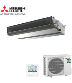 Aer Conditionat DUCT Mitsubishi Electric, PEAD-M35JA / PUZ-ZM35VKA R32 220V Power Inverter 12000 BTU/h