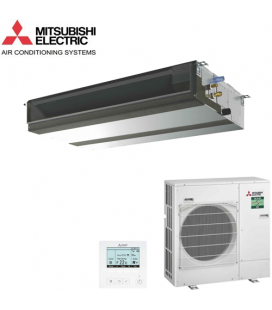Aer Conditionat DUCT Mitsubishi Electric, PEAD-M60JA / PUZ-ZM60VHA R32 220V Power Inverter 22000 BTU/h