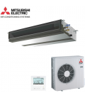 Aer Conditionat DUCT Mitsubishi Electric, PEAD-SM71JAL / SUZ-SA71VA 220V Inverter 28000 BTU/h