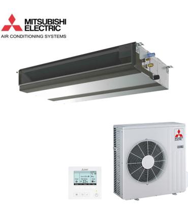 Aer Conditionat DUCT Mitsubishi Electric, PEAD-SM71JAL / SUZ-SA71VA 220V Inverter 28000 BTU/h