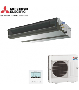 Aer Conditionat DUCT Mitsubishi Electric, PEAD-SM125JAL / PUHZ-SP125VKA 220V Inverter 48000 BTU/h