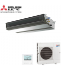 Aer Conditionat DUCT Mitsubishi Electric, PEAD-M125JA / PUHZ-P125VKA 220V Standard Inverter 48000 BTU/h