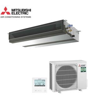 Aer Conditionat DUCT Mitsubishi Electric, PEAD-M50JA / PUZ-ZM50VKA R32 220V Power Inverter 18000 BTU/h