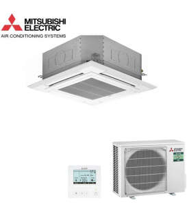 Aer Conditionat CASETA MITSUBISHI ELECTRIC PLA-ZM35EA / PUZ-ZM35VKA R32 220V Power Inverter 12000 BTU/h