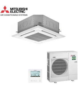 Aer Conditionat CASETA MITSUBISHI ELECTRIC PLA-ZM60EA / PUZ-ZM60VHA R32 220V Power Inverter 22000 BTU/h