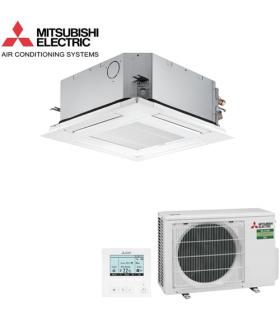 Aer Conditionat CASETA MITSUBISHI ELECTRIC SLZ-M35FA / SUZ-M35VA R32 Standard Inverter 12000 BTU/h