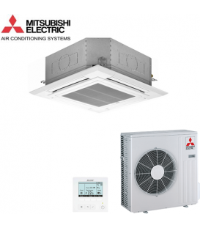 Aer Conditionat CASETA MITSUBISHI ELECTRIC PLA-SM71EA / SUZ-SA71VA 220V Inverter 28000 BTU/h