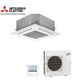 Aer Conditionat CASETA MITSUBISHI ELECTRIC PLA-SM100EA / PUHZ-SP100YKA 380V Inverter 36000 BTU/h