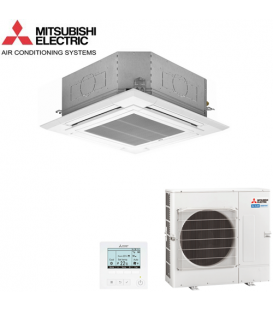 Aer Conditionat CASETA MITSUBISHI ELECTRIC PLA-SM125EA / PUHZ-SP125VKA 220V Inverter 48000 BTU/h