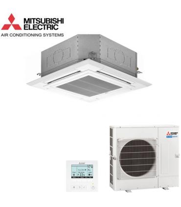 Aer Conditionat CASETA MITSUBISHI ELECTRIC PLA-SM125EA / PUHZ-SP125YKA 380V Inverter 48000 BTU/h