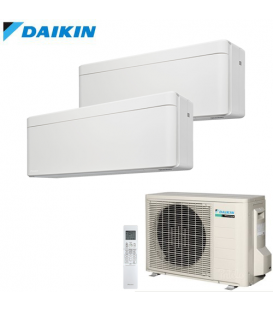 Aer Conditionat MULTISPLIT DAIKIN 2x FTXA25AW Inverter 2x9k BTU/h