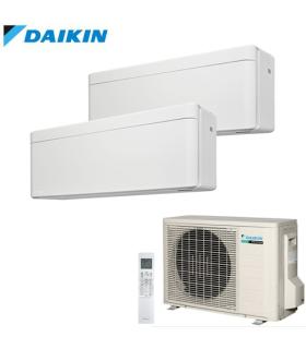Aer Conditionat MULTISPLIT DAIKIN 2x FTXA25AW Inverter 2x9k BTU/h