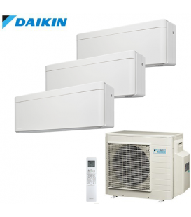 Aer Conditionat MULTISPLIT DAIKIN 3x FTXA25AW Inverter 3x9k BTU/h