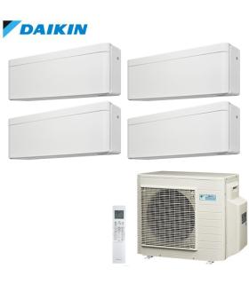 Aer Conditionat MULTISPLIT DAIKIN 4x FTXA25AW Inverter 4x9k BTU/h