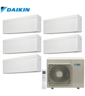 Aer Conditionat MULTISPLIT DAIKIN 5x FTXA25AW Inverter 5x9k BTU/h