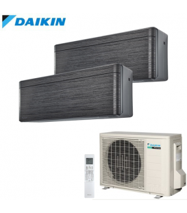 Aer Conditionat MULTISPLIT DAIKIN 2x FTXA25AT Inverter 2x9k BTU/h