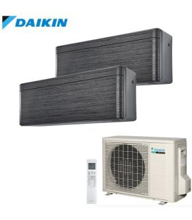 Aer Conditionat MULTISPLIT DAIKIN FTXA25AT + FTXA35AT Inverter 9k+12k BTU/h
