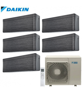 Aer Conditionat MULTISPLIT DAIKIN 5x FTXA25AT Inverter 5x9k BTU/h
