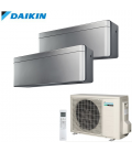 Aer Conditionat MULTISPLIT DAIKIN 2MXM40M / 2x FTXA20AS Dublu Split Inverter