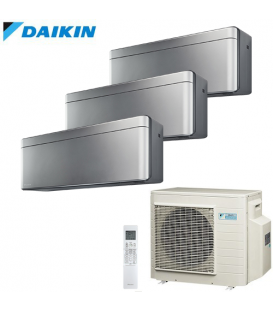 Aer Conditionat MULTISPLIT DAIKIN 3x FTXA25AS Inverter 3x9k BTU/h