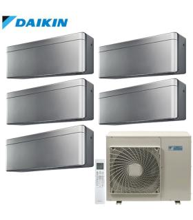 Aer Conditionat MULTISPLIT DAIKIN 5x FTXA25AS Inverter 5x9k BTU/h