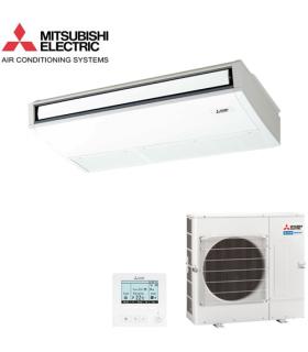 Aer Conditionat de TAVAN MITSUBISHI ELECTRIC PCA-M100KA / PUHZ-P100VKA 220V Standard Inverter 36000 BTU/h