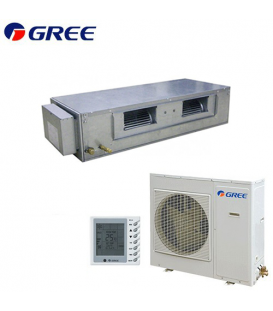 Aer Conditionat DUCT GREE GFH24K3FI Inverter 24000 BTU/h
