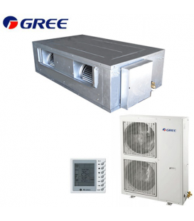Aer Conditionat DUCT GREE GFH42K3FI 380V Inverter 42000 BTU/h