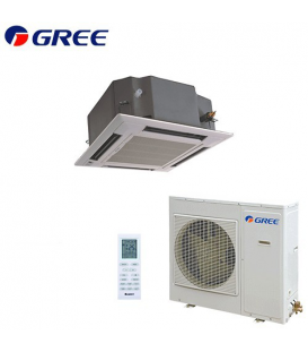 Aer Conditionat CASETA GREE GKH24K3FI Inverter 24000 BTU/h