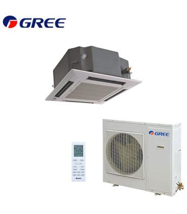 Aer Conditionat CASETA GREE GKH24K3FI / GUHD24NK3FO Inverter 24000 BTU/h