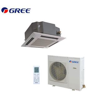 Aer Conditionat CASETA GREE GKH12K3FI / GUHD12NK3FO Inverter 12000 BTU/h