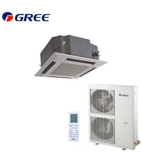 Aer Conditionat CASETA GREE GKH42K3FI / GUHD42NM3FO 380V Inverter 42000 BTU/h