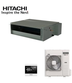 Aer Conditionat DUCT Hitachi Primairy RPIH-5.0UNE1NH / RAS-5.0UNESMH1 Inverter 42000 BTU/h