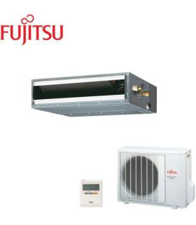 Aer Conditionat DUCT FUJITSU ARYG12LLTB Inverter 12000 BTU/h