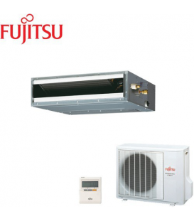 Aer Conditionat DUCT FUJITSU ARYG18LLTB Inverter 18000 BTU/h
