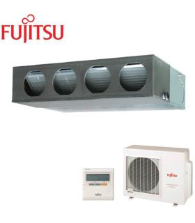 Aer Conditionat DUCT FUJITSU ARYG24LMLA / AOYG24LALA Inverter 24000 BTU/h
