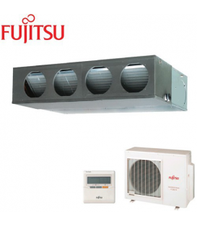 Aer Conditionat DUCT FUJITSU ARYG30LMLE Inverter 30000 BTU/h