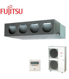 Aer Conditionat DUCT FUJITSU ARYG36LMLE Inverter 36000 BTU/h
