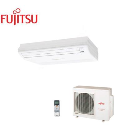 Aer Conditionat de PARDOSEALA / TAVAN FUJITSU ABYG18LVTB / AOYG18LALL Inverter 18000 BTU/h