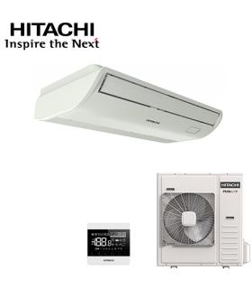 Aer Conditionat de PARDOSEALA / TAVAN Hitachi Primairy RPFC-5.0UNE1NH / RAS-5.0UNESMH1 Inverter 42000 BTU/h