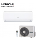 AER CONDITIONAT HITACHI Eco-Comfort RAK-25PEC Inverter 9000 BTU/h