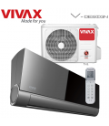 Aer Conditionat VIVAX V-Design ACP-18CH50AEVI Wi-Fi Ready R410A Inverter 18000 BTU/h