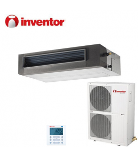 Aer Conditionat DUCT INVENTOR V2MDI-60 Inverter 60000 BTU/h