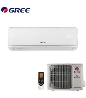 Aer Conditionat GREE Bora A2 GWH09AAB-K6DNA2A / GWH09AAB-K6DN3A Wi-Fi Kit de instalare inclus R32 Inverter 9000 BTU/h