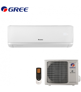 Aer Conditionat GREE Bora A2 GWH18AAD-K6DNA2B / GWH18AAD-K6DNA1B Wi-Fi R32 Inverter 18000 BTU/h