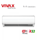 Aer Conditionat VIVAX M-Design ACP-09CH25AEMI Wi-Fi Ready R32 Inverter 9000 BTU/h